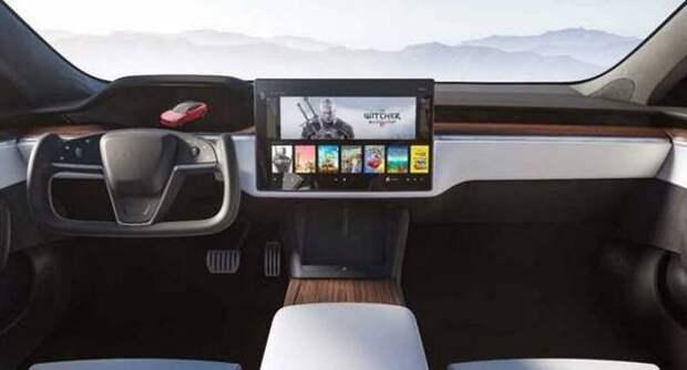 Tesla Model S Plaid может установить новый рекорд четверть мили