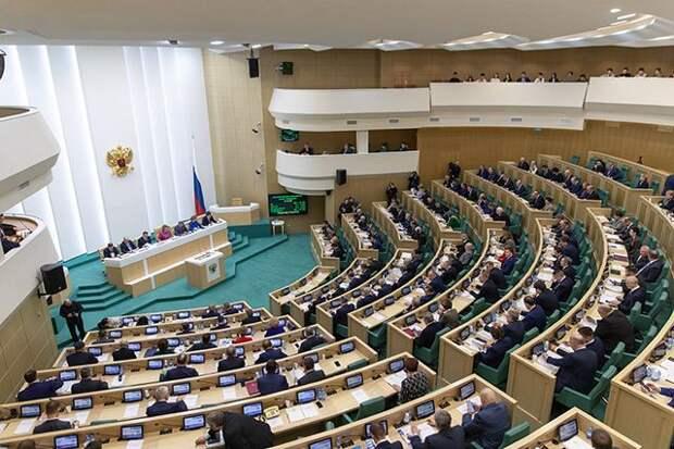 СФ поддержал закон о выдаче виз иностранцам на 6 месяцев при наличии брони