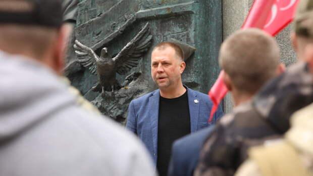 Александр Бородай: Украину превращают в оружие против России