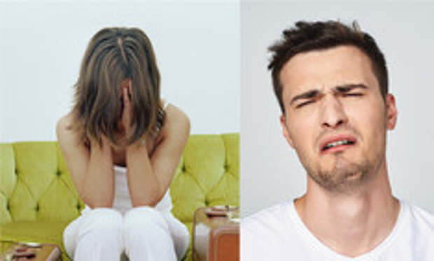 Почему парень не готов съезжаться: психолог отвечает на вопрос с форума Woman.ru