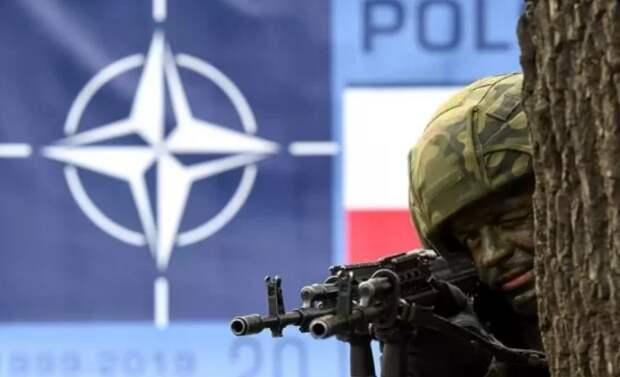 В шаге от войны: военные НАТО вторглись на территорию России
