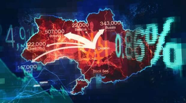 Житель Славянска в эфире украинского ТВ жестко рубанул «правду-матку»