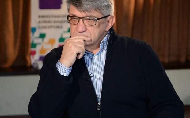 режиссер Сокуров