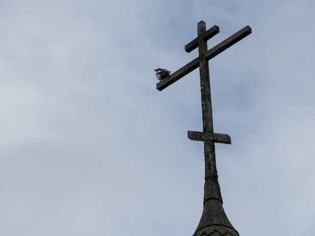 Внешнее убранство и интерьеры церкви Николая Чудотворца на Таганке включили в список охраняемых элементов