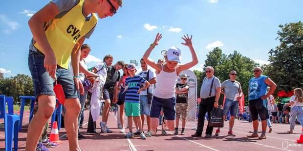 В День защиты детей на улице Кулакова пройдут эстафеты, конкурсы и викторины