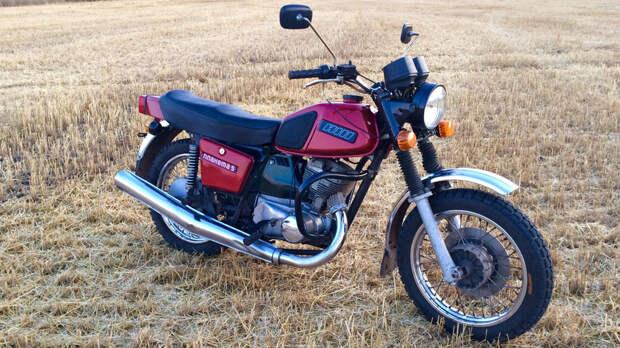 Гайского студента обманули мошенники при покупке мотоцикла