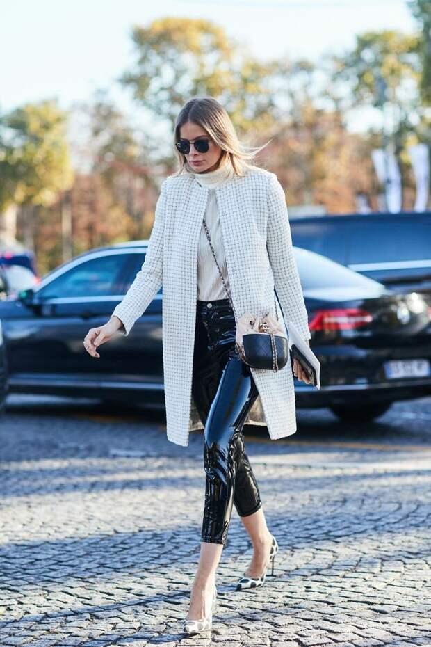 Лосины/брюки, которые нравятся мужчинам. /Фото: cdn.cliqueinc.com