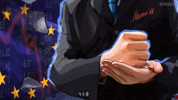 Двойной удар по Батьке: Альгис Микульскис о новых санкциях ЕС против Белоруссии