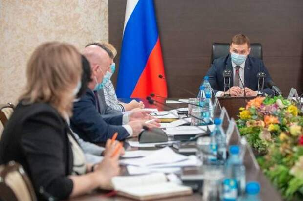 В Хакасии обсудили лекарственное обеспечение льготников