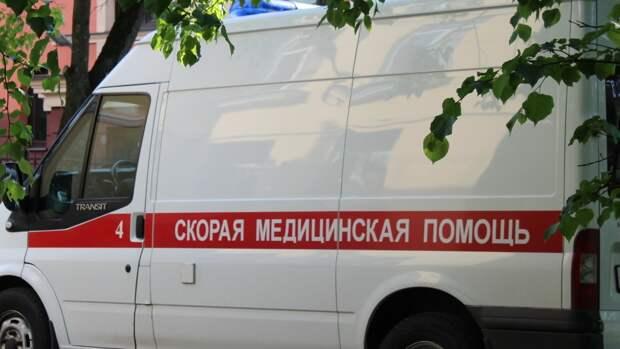 Столкновение фуры с автобусом привело к гибели девушки-подростка под Пензой