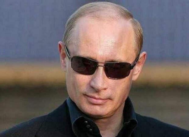 Не давите на Путина: президент идет в атаку по внешнему фронту