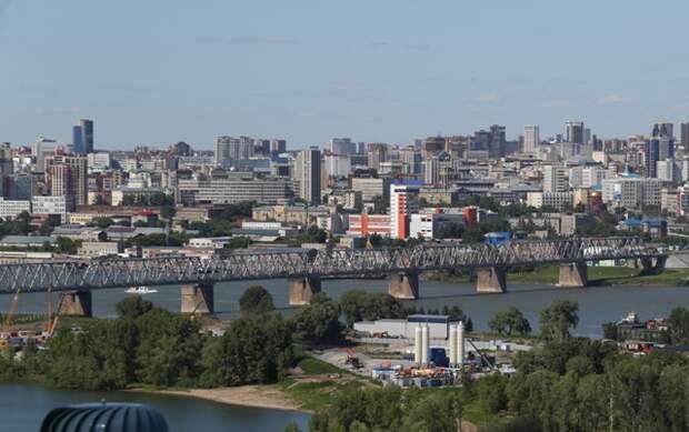 Уровень жизни и шансы на покупку жилья в Новосибирске оценили эксперты