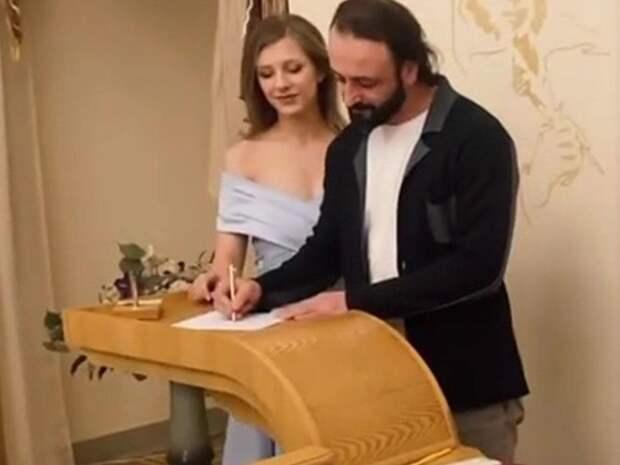 Авербух и Арзамасова заявили о будущем пополнении в семье