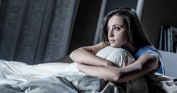 Почему нам мешают заснуть дурные мысли икак сэтим бороться