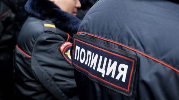Полиция задержала сына экс-главы Самарской области Меркушкина