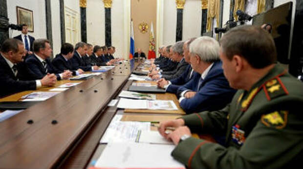 Путин: борьба с экстремизмом — это не борьба с инакомыслием