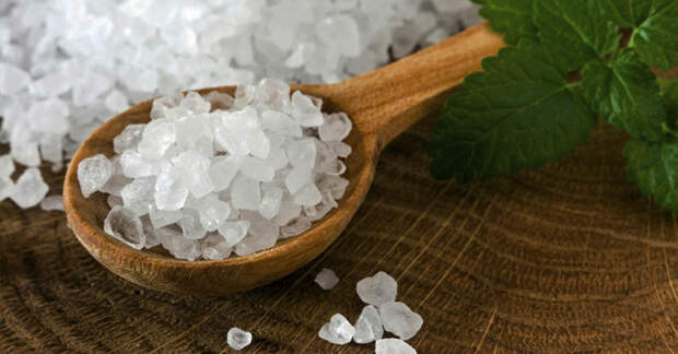 Потребление соли: 6 истин о которых стоит узнать