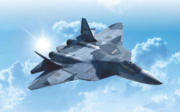 Долгожданные Су-57СМ и Су-57К: в чем отличия от базовой версии