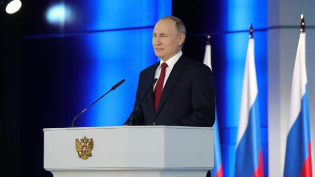 Омбудсмен рассказала об ожиданиях от послания Путина