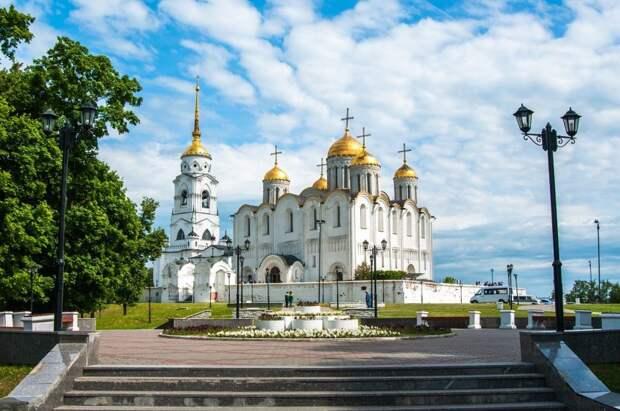 Храм на Фестивальной открыл набор в паломническую поездку во Владимир