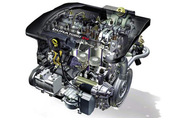 3 причины главной проблемы дизельных Ford'ов — обсуждение на форуме