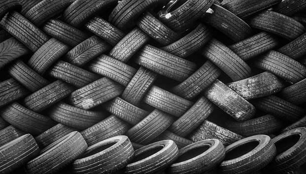 Пункт бесплатного приема старых шин открыли в Мытищах