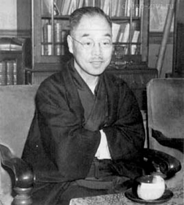 правила здоровья Кацудзо ниши, фото www.shnyagi.net