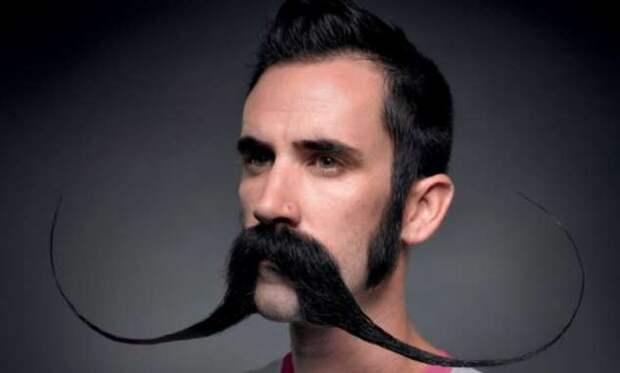 История с бородой — зачем мужчинам растительность на лице (+видео)