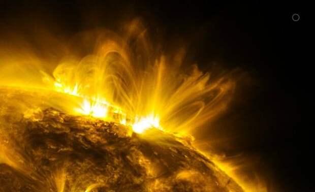 В Карачаево-Черкесии ожидается повышение уровня ультрафиолетового излучения из-за активности на солнце
