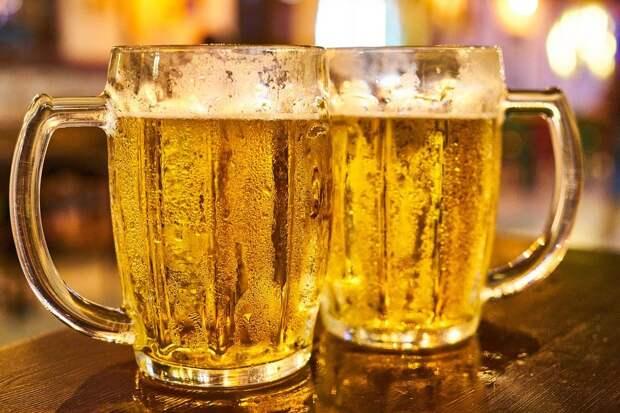Вред и польза безалкогольного пива. Есть ли в нем градусы?