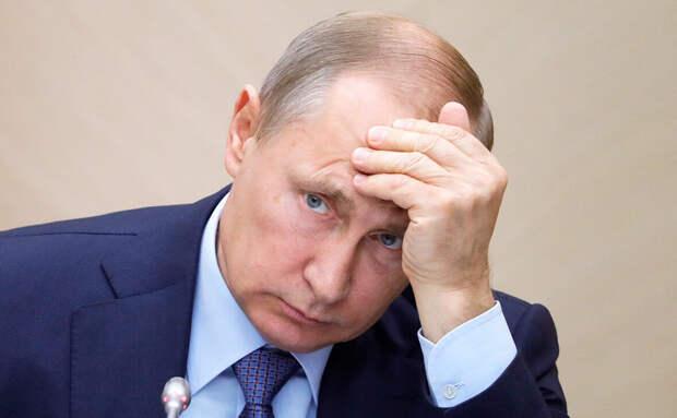 5 убойных санкций России против Запада. Но мы их никогда не введем