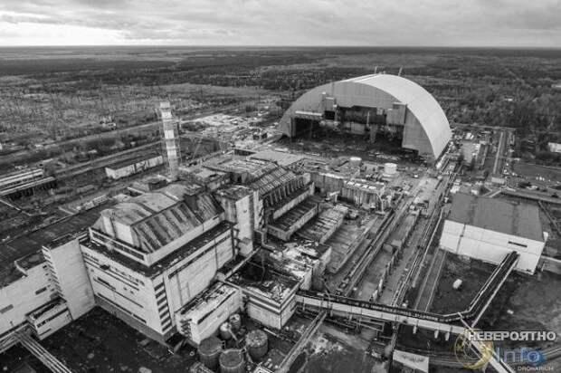 Почему Чернобыль стал призраком, а в Хиросиме и теперь живут люди?
