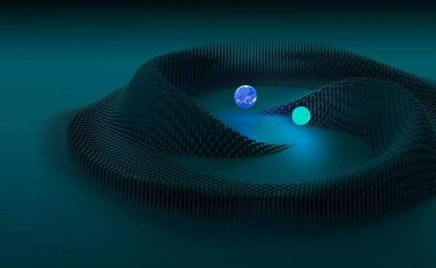 Гравитационные волны помогут уточнить значение постоянной Хаббла