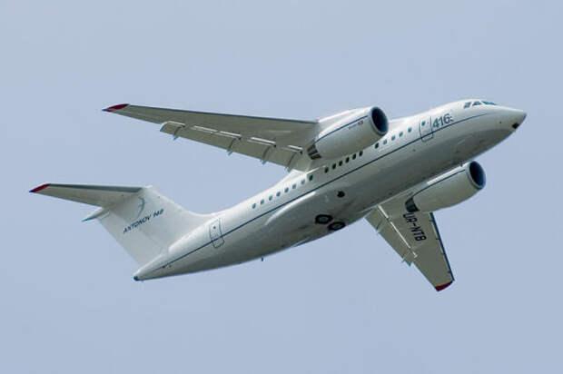 Кубинские власти присматриваются к воронежским самолетам Ан-148