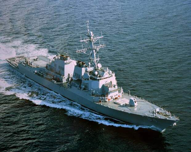 Канадский флот: будущее с британскими корнями