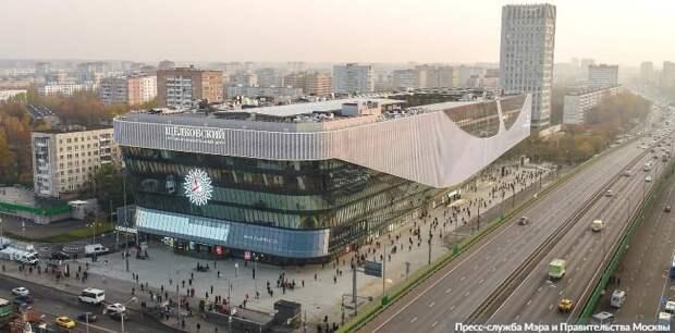 Собянин рассказал о развитии автобусной транспортной инфраструктуры в Москве. Фото: Пресс-служба Мэра и Правительства Москвы