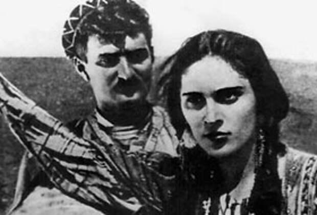 «Элисо», СССР (1928)