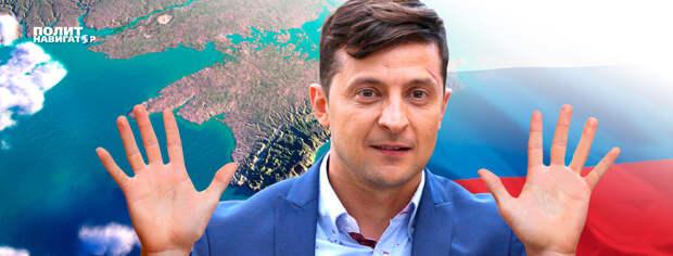 Организуемый Киевом саммит «Крымская платформа» станет ежегодным, чтобы регулярно поднимать вопрос полуострова. Об этом,...