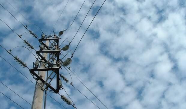 Часть населенных пунктов вКарелии окажется без света