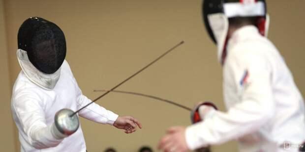 Саблистка из спортивной школы на улице Алабяна стала призером Всероссийских соревнований