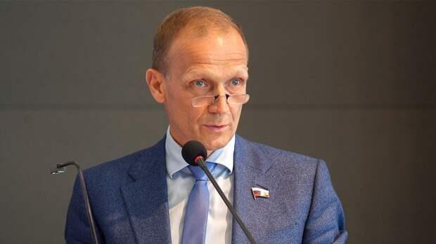 Драчев: «Всем понятно, что Польховский не на своем месте, что он не справился»
