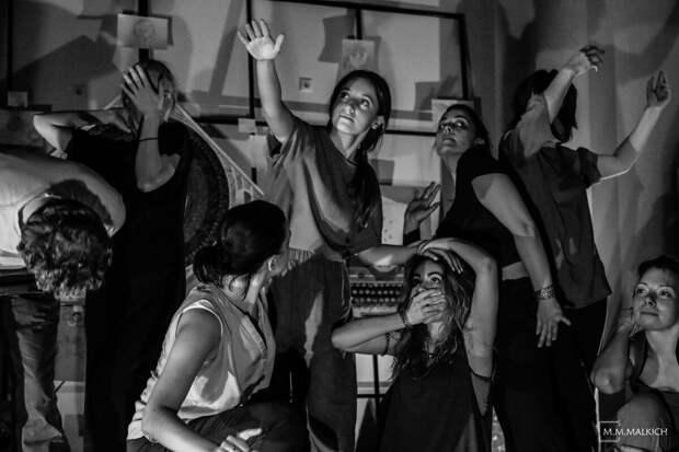 Как Плейбэк Театр помог мне вернуть веру в будущее - мой опыт