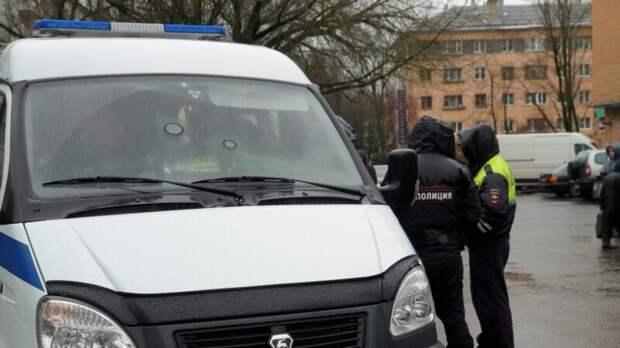 В Петербурге задержали 45 человек после драки мигрантов