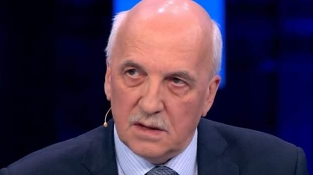 Мураховский: Россия в Черном море сыграла на опережение