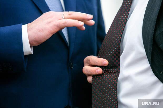 ВХМАО депутата винят в«попытках дешевого пиара» впраймериз ЕР