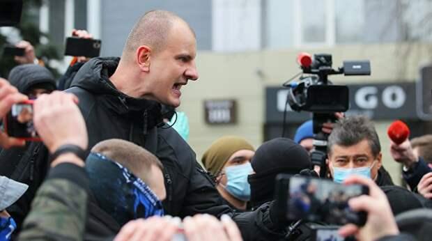 «Украинский консенсус»: нацисты и либералы против свободы слова