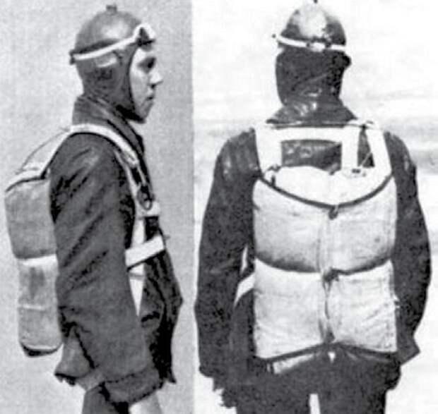 Парашют РК-1 (русский, Котельникова, модель первая) был спроектирован ха 10 месяцев, его создатель приступил к испытаниями уже в 1912 году. Все прошло успешно. И в дальнейшем парашюты функционировали также без перебоев и только совершенствовались изобретения, первые в мире изобрели, русские изобретатели, фото