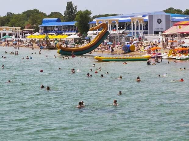 Эксперты назвали лучшие месяцы для летнего отпуска в зависимости от предпочтений