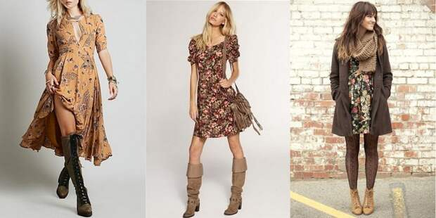 10 советов, как превратить летний гардероб в осенний