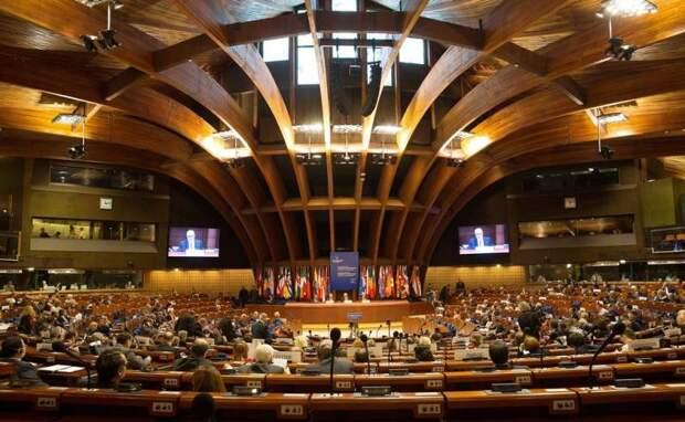 Членство России в Совете Европы потеряло смысл